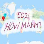 HOW-MANY?