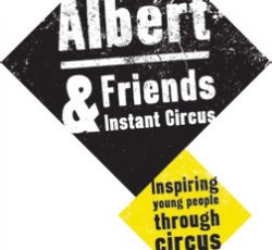 Albert-and-Friends-logo