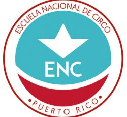 escuela-nacional-de-circo-puerto-rico-logo