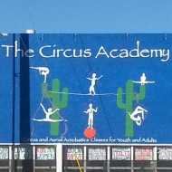The Circus Academy of Tucson