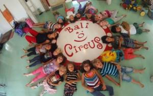 Bali Circus